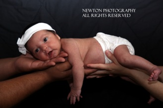 Beloved Newborn